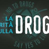 Costante prevenzione contro le droghe.