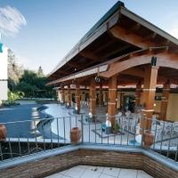 Premio Restaurant 2016 per campeggi e villaggi: vince il Camping Jonio di Catania