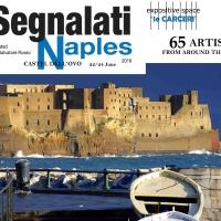 """Arte e migrazione: La Croce di Alina Ditot alla mostra """"SEGNALATI"""""""