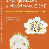 """Divorzio Sostenibile: un libro ci accompagna a separarci """"senza traumi""""."""