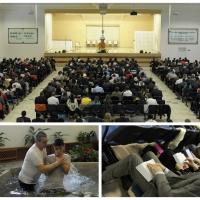 Oltre 1700 i romeni attesi al congresso di zona dei Testimoni di Geova dal tema