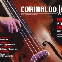 CORINALDO JAZZ FESTIVAL 2016 – XVIII Edizione