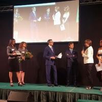 Consegnati i riconoscimenti del XXIII Premio Internazionale Antonietta Labisi