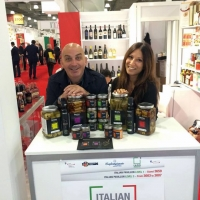 L�agroalimentare made in Cori al �Summer Fancy Food Show� di New York