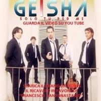 """I Geisha in radio con il singolo """"Solo tu per me"""""""