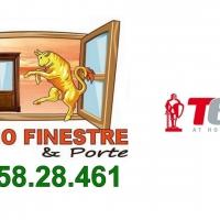 PORTE BLINDATE TORINO: accordo fra TESIO e Torino Finestre