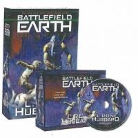 Battlefield Earth, su Amazon l'edizione del XXI secolo del capolavoro di fantascienza di L. Ron Hubbard