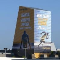 Take e Fastweb fanno correre Bolt per Roma
