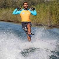 """""""La leadership dei campioni"""": a Torino un incontro con Daniele Cassioli recordman paralimpico"""
