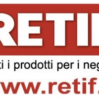 È on-line l'e-commerce italiano di Retif per arredare il tuo negozio con un clic