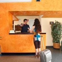 Hotel Nuovo Garden - Levanto 3 stelle