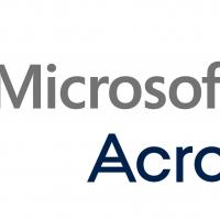 Acronis offre un'ampia protezione per app e dati in ambienti Microsoft