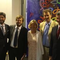 Milano: L'assessore Majorino annuncia nuovi investimenti per i centri antiviolenza contro donne e minori.