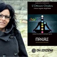 La scrittrice Tartaglia stravolge la conoscenza sui Chakra
