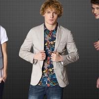 Abbigliamento uomo. Come vestire bene spendendo poco
