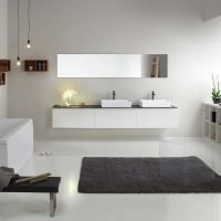 L'arredo bagno moderno per la tua casa