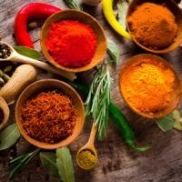Le Spezie: tutti i colori della salute