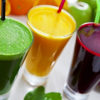 It's time to detox!