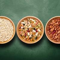 Legumi: fonte di proteine vegetali