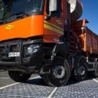 Energie rinnovabili e autotrasporto: la Francia rivoluziona la sua rete stradale