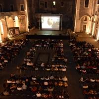 Corti in Cortile - Festival Internazionale di Cortometraggi - VIII edizione