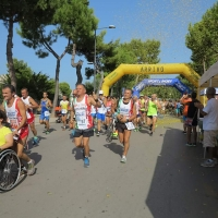 6 Ore di Barletta: circa 200 Ultramaratoneti giunti da ogni parte d'Italia