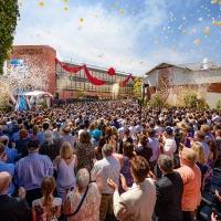 INAUGURATO A LOS ANGELES IL NUOVO COMPLESSO MULTIMEDIALE DELLA CHIESA DI SCIENTOLOGY