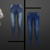 Abbigliamento uomo. Jeans: cos'è, com'è e come abbinarlo