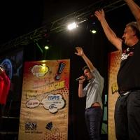 Enrico Nadai, Gene Gnocchi, Paolo Franceschini, Oblivion e Nerd Force ospiti del festival del cabaret a Chioggia (VE)