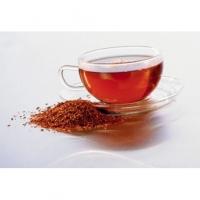 Rooibos: il tè rosso africano senza caffeina nè teina
