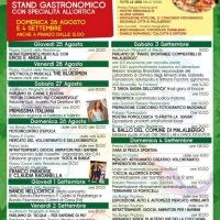 Andar per Sagre. Le novità della Sagra dell'Ortica di Malalbergo, dal 25 al 28 agosto e dall'1 al 4 settembre 2016