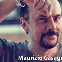 Maurizio Casagrande premiato a