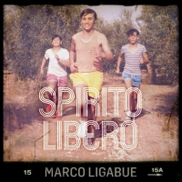 """Marco Ligabue in radio con il nuovo singolo """"Spirito Libero"""""""