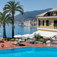 Hotel Camogli 4 stelle