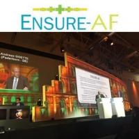 Cardioversione: Presentati al congresso ESC 2016 i risultati di ENSURE-AF trial