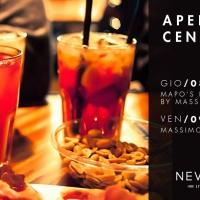 Nevermind/ Apericena / Live Music/2016