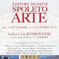 Spoleto Arte a Sanremo per una mostra di prestigio