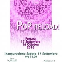 AIDAN: PoP Reload! un nuovo progetto in realtà aumentata per Mazzacurati Fine Art a cura di Raffaella A. Caruso