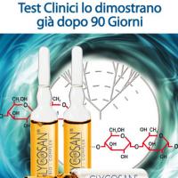 EasyFarma.it Novità Glycosan Plus Bio Complex Trattamento Urto Caduta Capelli Shampoo + Fiale