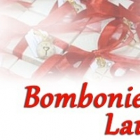 BOMBONIERE LAUREA