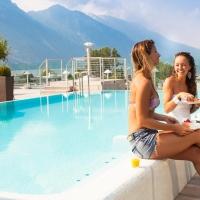 Tonelli Hotels: 4 stelle a Riva del Garda