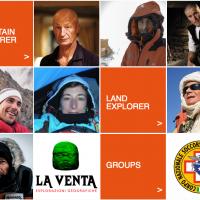 Ferrino Ambassador, una nuova sezione del sito dedicata ad alpinisti ed esploratori