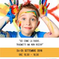 L'ARTE DI ASCOLTARE COL CUORE       - Torino 24-25 Settembre 2016