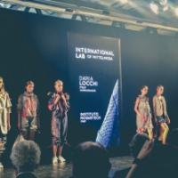 L'Istituto Modartech e la sua designer unici italiani tra i vincitori a Mittelmoda