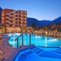 Hotel Savoy Palace - Riva del Garda