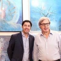 Spoleto Arte incontra Venezia: grande attesa per la mostra presentata da Sgarbi