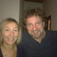 Barbara Enrichi: dopo vent'anni dal film campione d'incassi