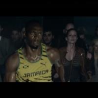 Take firma il nuovo spot con Bolt  che fa correre l'Italia con la fibra di Fastweb