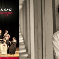 """TORNA WILLIAM MANERA CON """"AVETE FATTO IN TEMPO"""". IL CANTAUTORE ALL'USCITA DISCOGRAFICA UFFICIALE CON AREASONICA RECORDS."""