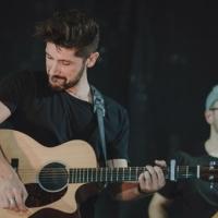 Davide Liperoti ospite al Fiorano Free Music